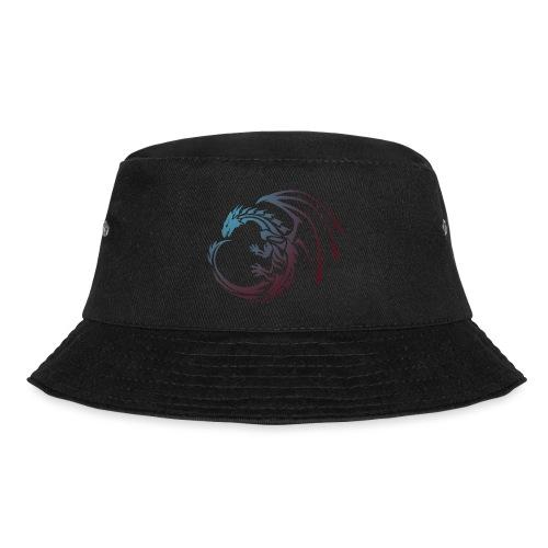color Dragon - Bucket Hat