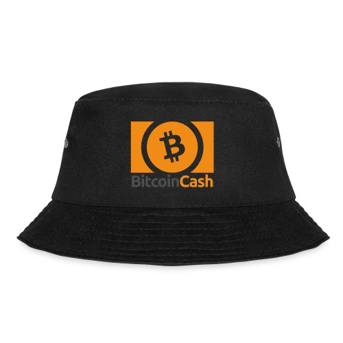 Bitcoin Cash - Kalastajanhattu