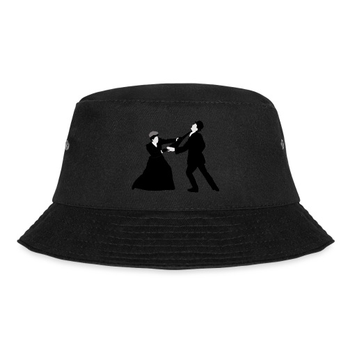 Miss Sanderson - Bucket Hat