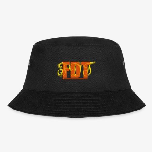 FDT - Bucket Hat