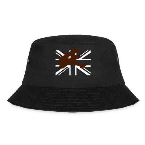 ukflagsmlWhite - Bucket Hat