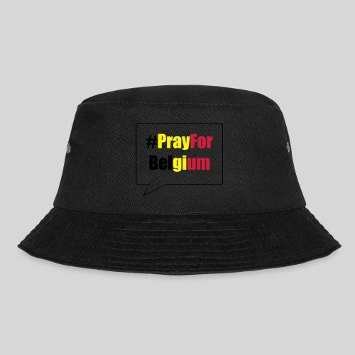#PrayForBelgium - Bob