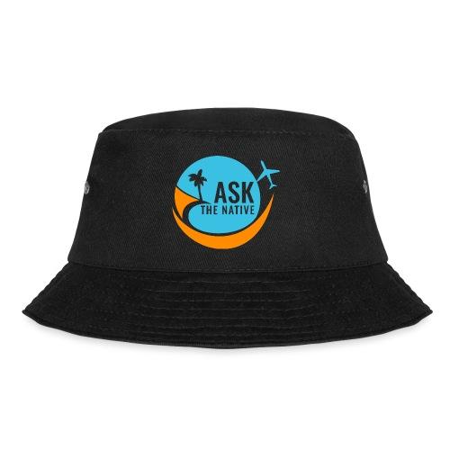 Ask the Native Original Logo - Vissershoed