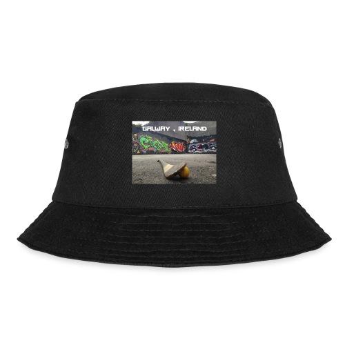 GALWAY IRELAND BARNA - Bucket Hat