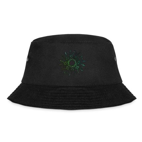Tribale - Cappello alla pescatora