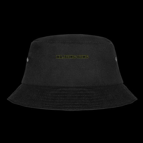 bling bling - Fischerhut