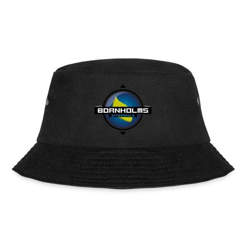 BORNHOLMS_EFTERSKOLE - Lystfisker-bøllehat