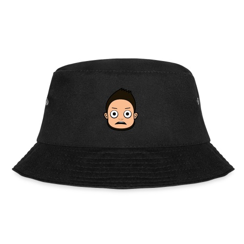 THE FACE - Bucket Hat