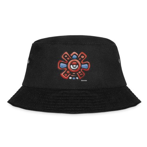Aztec Motion Earth - Bucket Hat