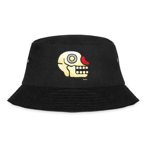 Aztec Icon Death - Bucket Hat