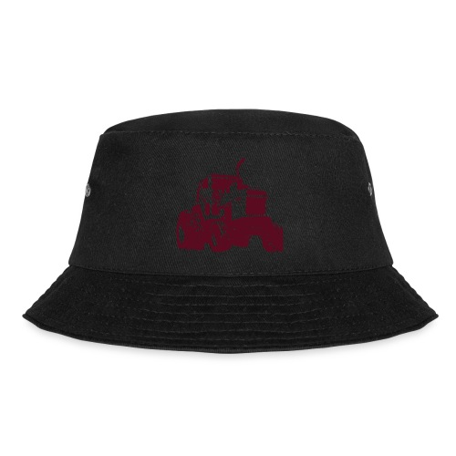 Case1 - Bucket Hat