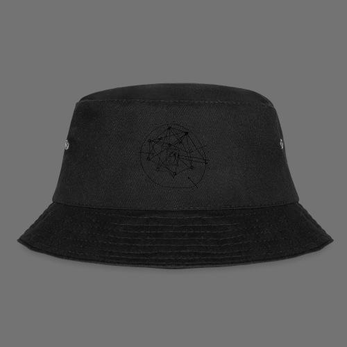 SEO Strategy No.1 (black) - Bucket Hat
