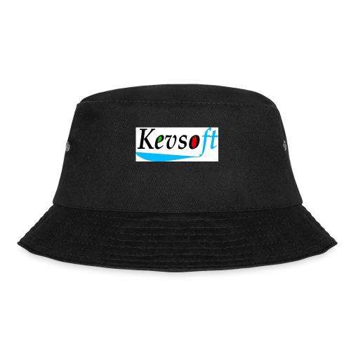 Kevsoft - Bucket Hat