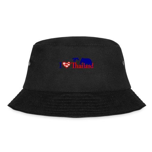 I love Thailand - Bucket Hat