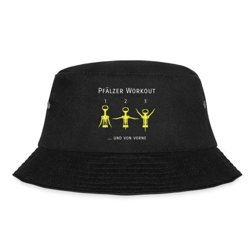 Pfälzer Workout - Fischerhut