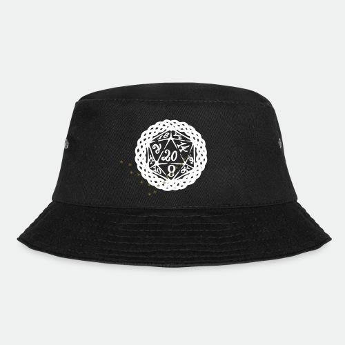 Snowflake Starglitter - Bucket Hat