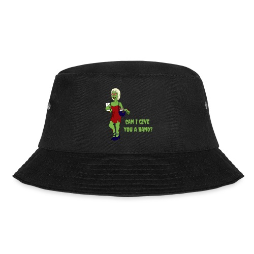 give a hand - Bucket Hat