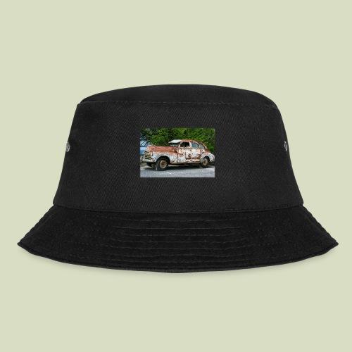 RustyCar - Kalastajanhattu