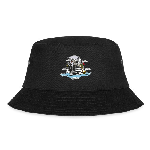 Birds of a Feather - Bucket Hat