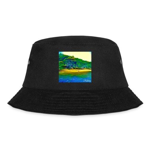 Tropical beach - Cappello alla pescatora
