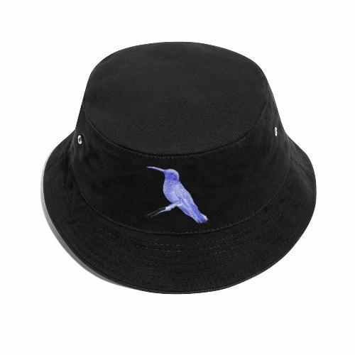 Colibri au stylo-bille - Bob