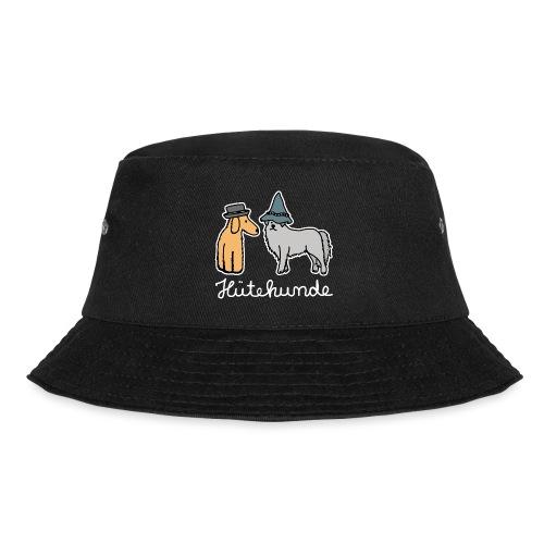 Hütehunde Hunde mit Hut Huetehund - Fischerhut