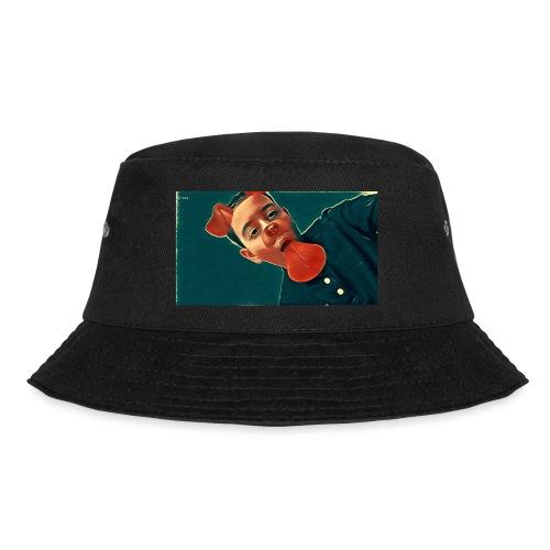More MK21's Merch - Bucket Hat
