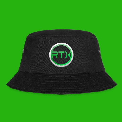 Logo Shirt - Bucket Hat