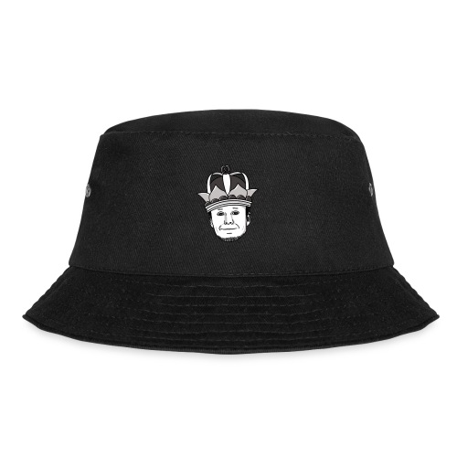 Meisterlehnsterr-Head - Bucket Hat