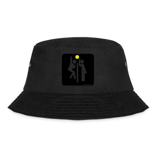 Toilet Volley - Cappello alla pescatora
