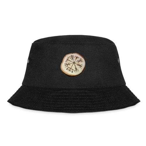 VHEH - Vegvísir - Bucket Hat