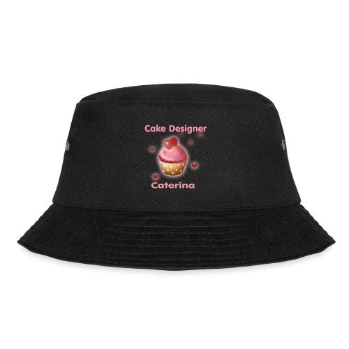 cupcakke - Cappello alla pescatora