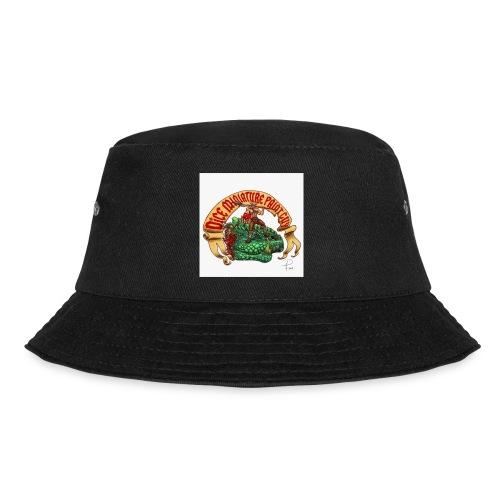 DiceMiniaturePaintGuy - Bucket Hat