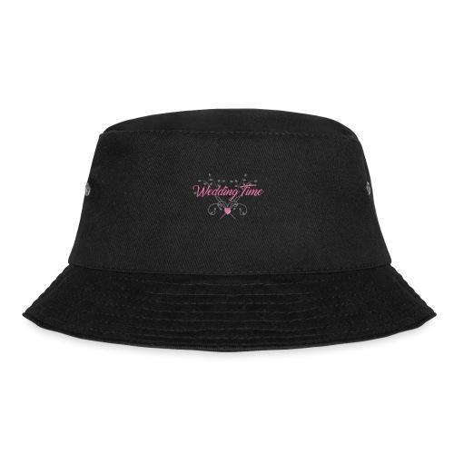 Wedding Bag - Cappello alla pescatora