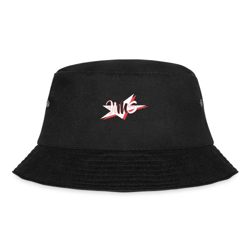 3 - Bucket Hat