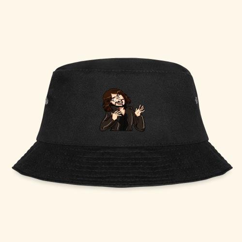 LEATHERJACKETGUY - Bucket Hat
