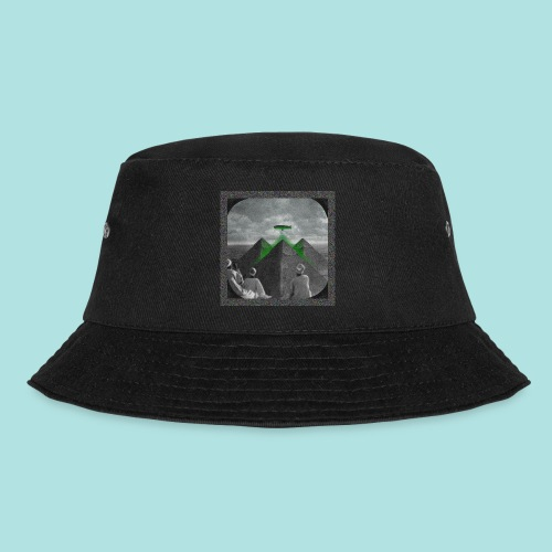 Invaders_sized4t-shirt - Bucket Hat