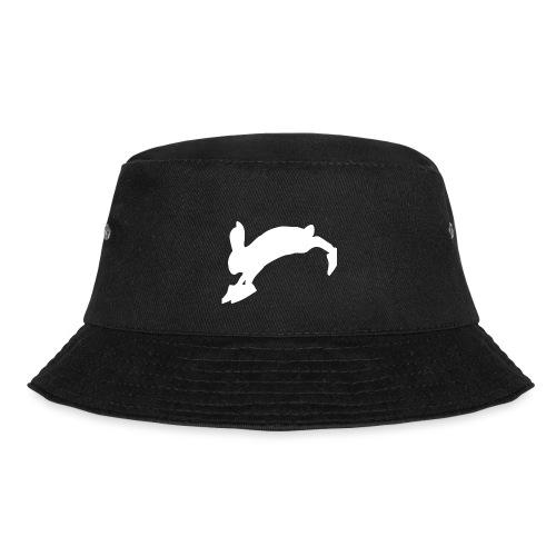 Bunny_Logo - Lystfisker-bøllehat