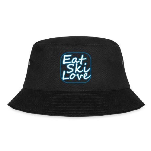 eat ski love - Vissershoed