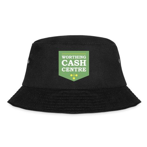 WCC - Test Image - Bucket Hat
