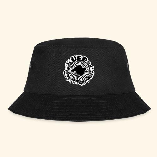 UEP white background - Bucket Hat