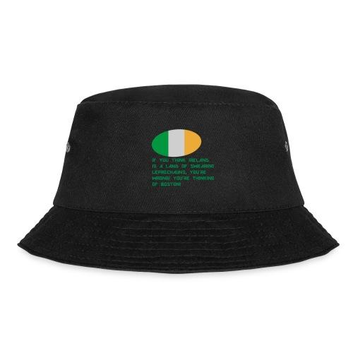 IRELAND MERCH - Bucket Hat