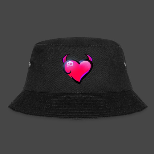 Icon only - Bucket Hat