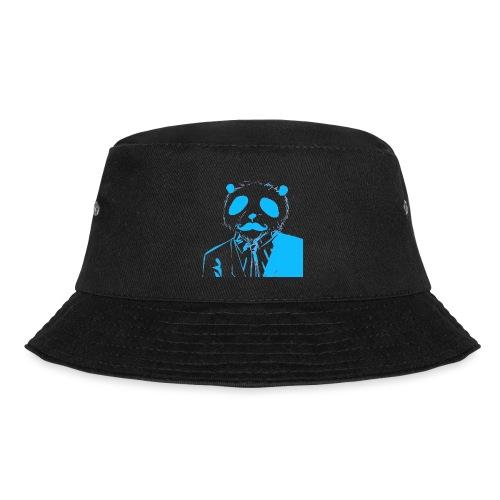 BluePanda Logo - Bucket Hat