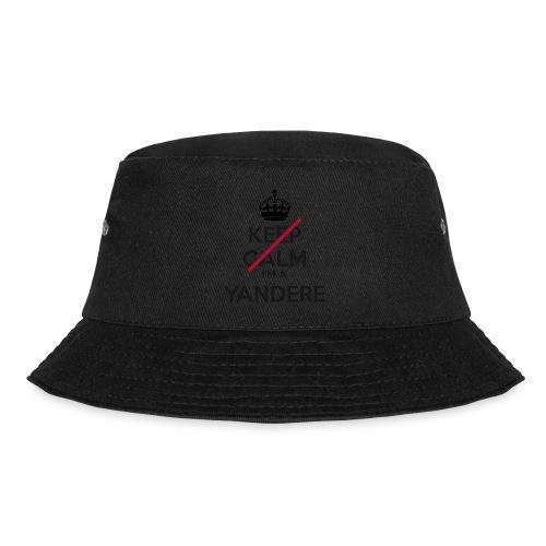 Yandere don't keep calm - Bucket Hat