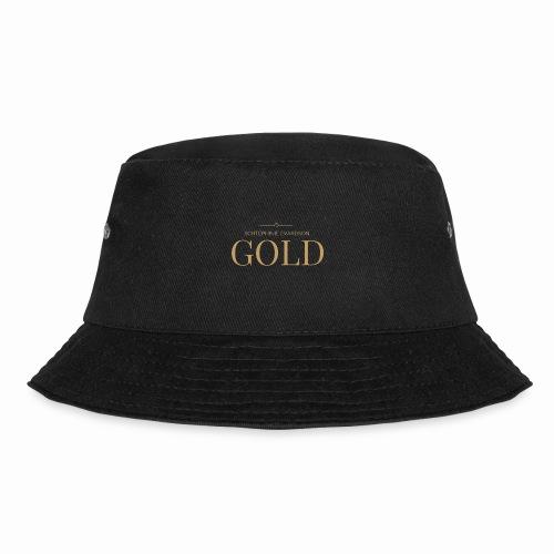 Schtephinie Evardson: Ultra Premium Gold Edition - Bucket Hat