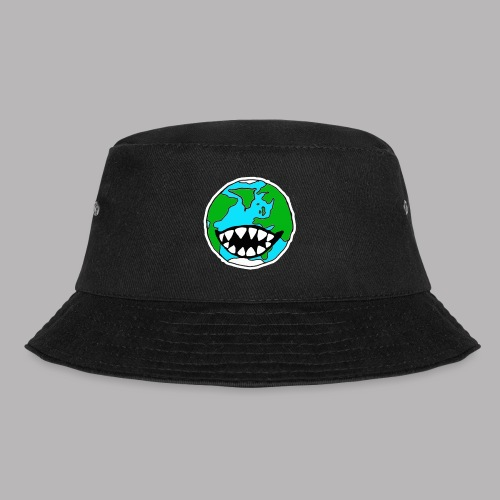 Hungry Planet - Bucket Hat
