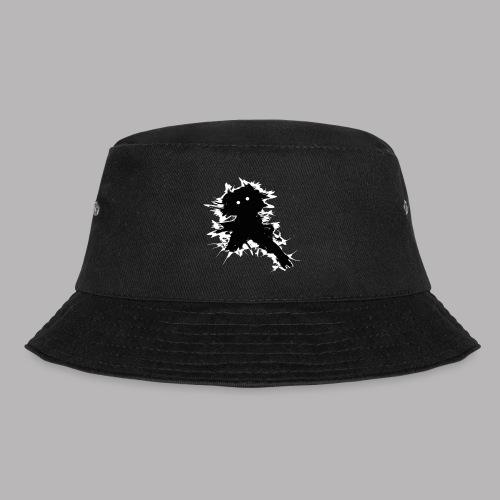 Charlie The Scratch Kid - Bucket Hat