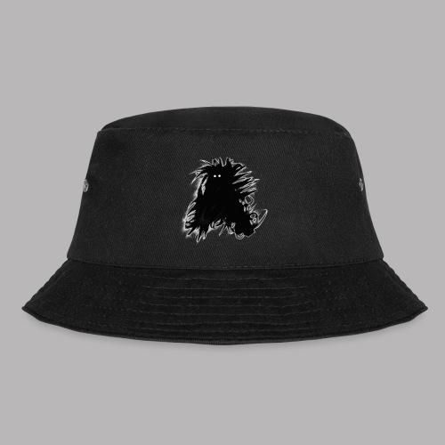 Alan at Attention - Bucket Hat