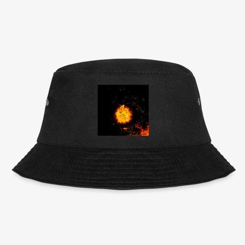 FIRE BEAST - Vissershoed